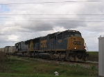CSX 4692